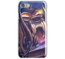 Living Legend Lemmy iPhone Case/Skin