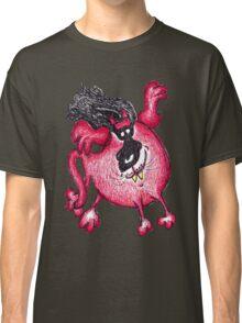 RedBatCatSuperhero! Classic T-Shirt