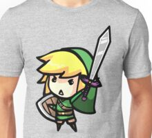 Legend of Zelda - Cartoon Link Unisex T-Shirt