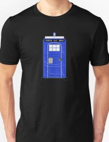 Porta Who T-Shirt