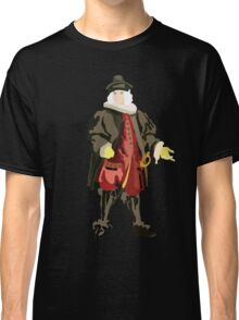 Medieval doctor Classic T-Shirt
