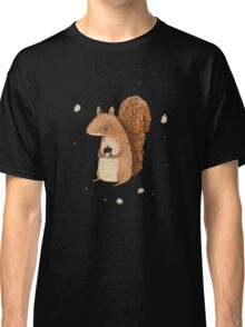 Sarah the Squirrel Classic T-Shirt