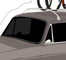 BMX VW Squareback Sticker