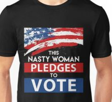 Nasty Woman t-shirt Unisex T-Shirt