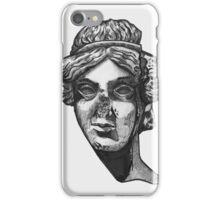 Roman Head I iPhone Case/Skin