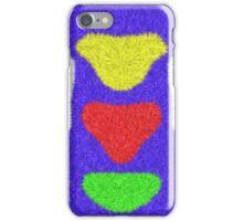 Random colorful unique art iPhone Case/Skin