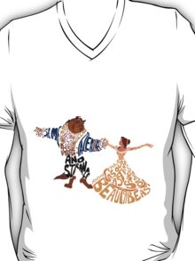 Tale as old as time T-Shirt