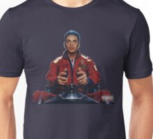 Logic - The Incredible True Story Unisex T-Shirt