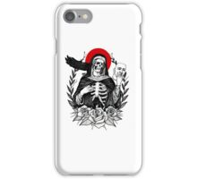 Infamous Crow's Nest iPhone Case/Skin