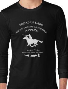 Battlefield Long Sleeve T-Shirt
