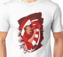 Mullered  Unisex T-Shirt