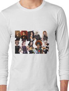 Rupaul's Drag Race - Winners Circle Long Sleeve T-Shirt