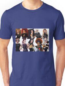 Rupaul's Drag Race - Winners Circle Unisex T-Shirt