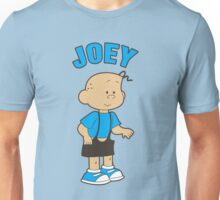 JOEY - DENNIS THE MENACE Unisex T-Shirt