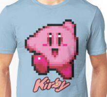 Kirby 16bit Unisex T-Shirt