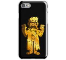 Bills Golden Backscratcher! iPhone Case/Skin