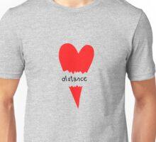 Distance Unisex T-Shirt