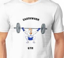 Earthworm Gym Unisex T-Shirt