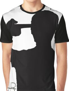 TOP Graphic T-Shirt