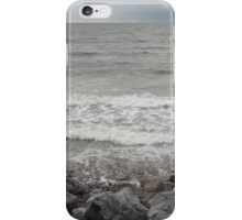 Strand Hill Beach (Ireland) iPhone Case/Skin