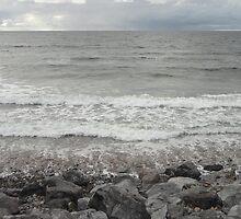 Strand Hill Beach (Ireland) by jessicajessie