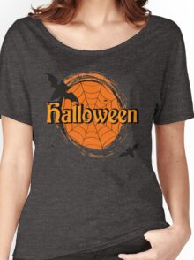 Halloween images  Women's Relaxed Fit T-Shirt