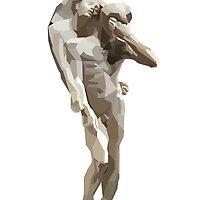 Orpheus and Eurydice by Alexandra Kelly