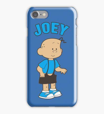 JOEY - DENNIS THE MENACE iPhone Case/Skin