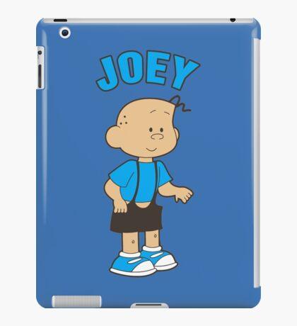 JOEY - DENNIS THE MENACE iPad Case/Skin