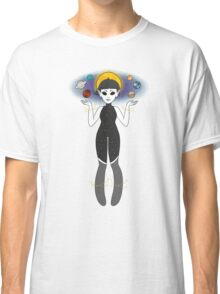 Space Witch Classic T-Shirt