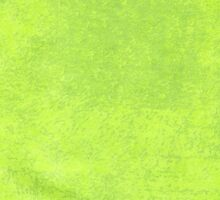Abstract green paper Sticker