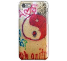 GRAFFITI 11 iPhone Case/Skin