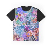 Abstract composition 492 Graphic T-Shirt