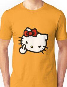 Hello Fucker Unisex T-Shirt