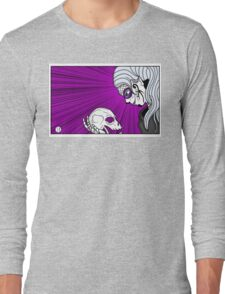 Death Becomes Her Long Sleeve T-Shirt