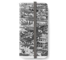Florence iPhone Wallet/Case/Skin