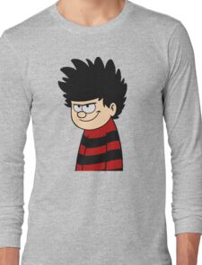 Dennis The Menace Long Sleeve T-Shirt