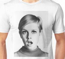 Twiggy + Oyster Unisex T-Shirt