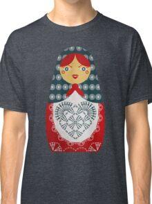 Crochet Doll Classic T-Shirt