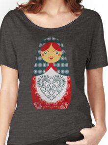 Crochet Doll Women's Relaxed Fit T-Shirt
