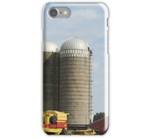 Harvest-Ready iPhone Case/Skin