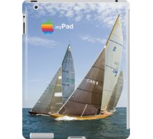 myPad iPad Case/Skin