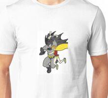 Batman & Robin (The Dark Knight Returns) Unisex T-Shirt