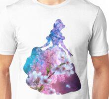 Flower Garden inspired Character Unisex T-Shirt