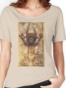 Codex Gigas Women's Relaxed Fit T-Shirt