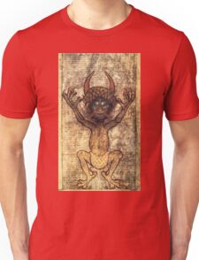 Codex Gigas Unisex T-Shirt