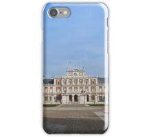 Royal Palace iPhone Case/Skin