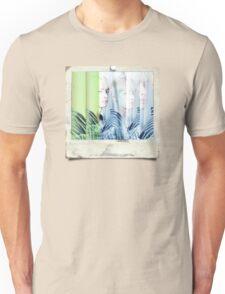 WINGS_Bangtan_Taehyung Polaroid Unisex T-Shirt