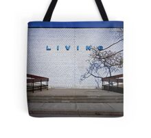 Better Living Centre Exhibition Place Toronto Canada Tote Bag