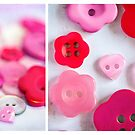 Buttons of Love by Jo Williams